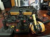 ATARI Game Console ARCADE